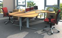 Zestaw biurowy Svenbox VIK 1