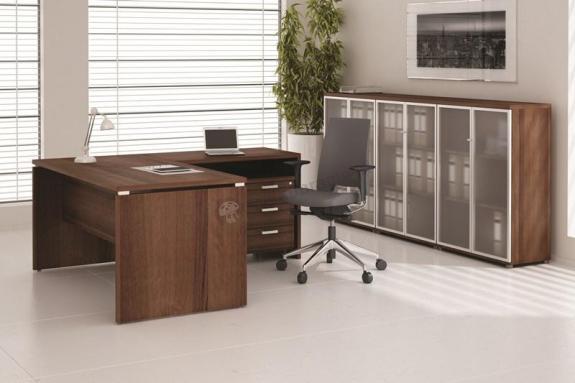 Zestaw biurowy Svenbox Echo 1