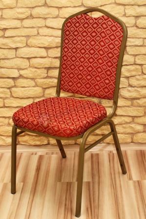 Krzesło bankietowe Kibo