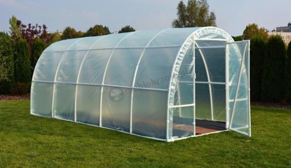 Tunel foliowy ogrodniczy B5