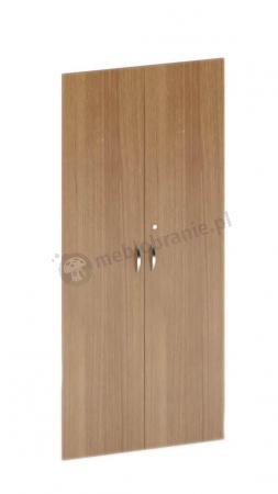 Drzwi do szafy Svenbox H51D
