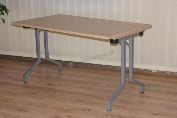 Stół konferencyjny składany 139 x 69