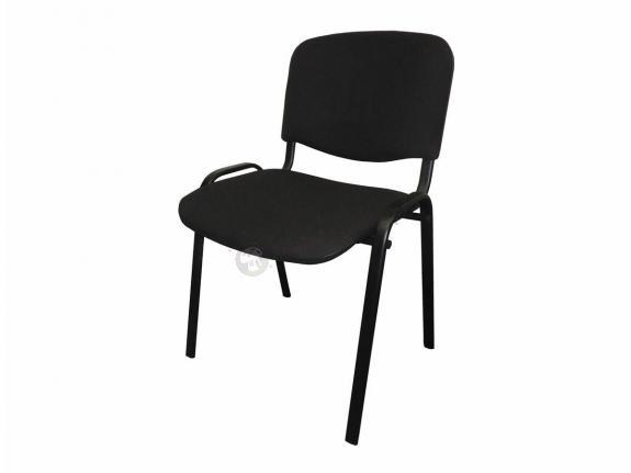 Krzesło ISO Black C11 - oferta Pakiet
