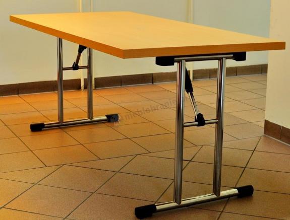 Składany stół konferencyjny