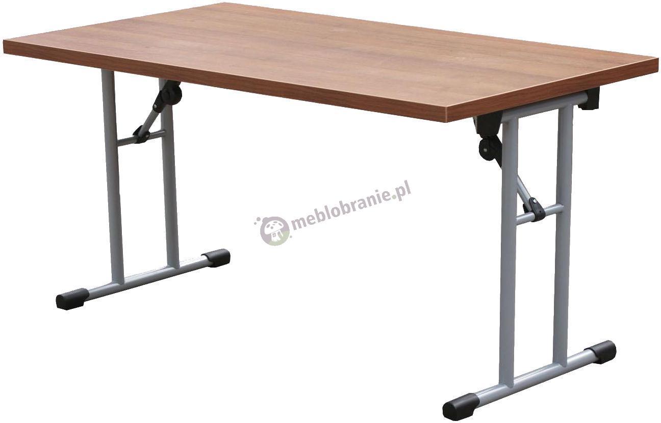 Stół konferencyjny składany 120x80 cm