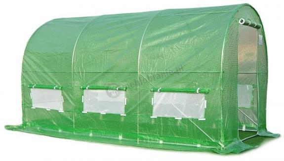 Tunel foliowy metalowy 3*2m