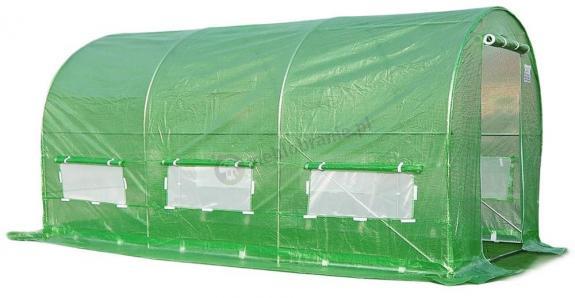 Tunel foliowy metalowy 4*2m