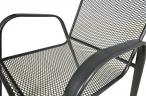 Siedzisko krzesła siatkowego
