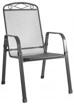 Krzesło metalowe Apollo