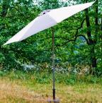 parasol 300 cm na korbkę