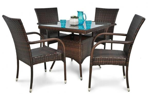 meble balkonowe meble cateringowe stoły cateringowe krzesła