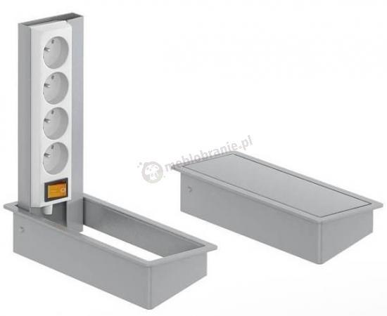 Listwa Mediabox Svenbox S90SI