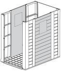 Wybór miejsca na umieszczenie okna