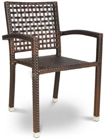 krzesło Roca brown