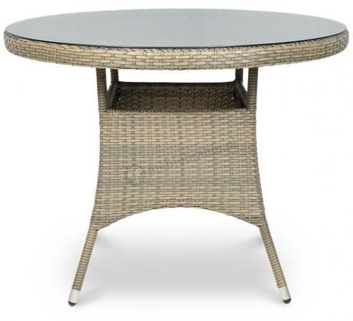 stół Roma grey