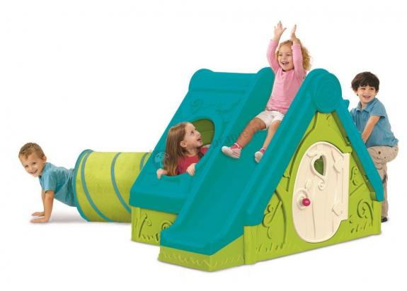 Domek Funtivity Playhouse Keter