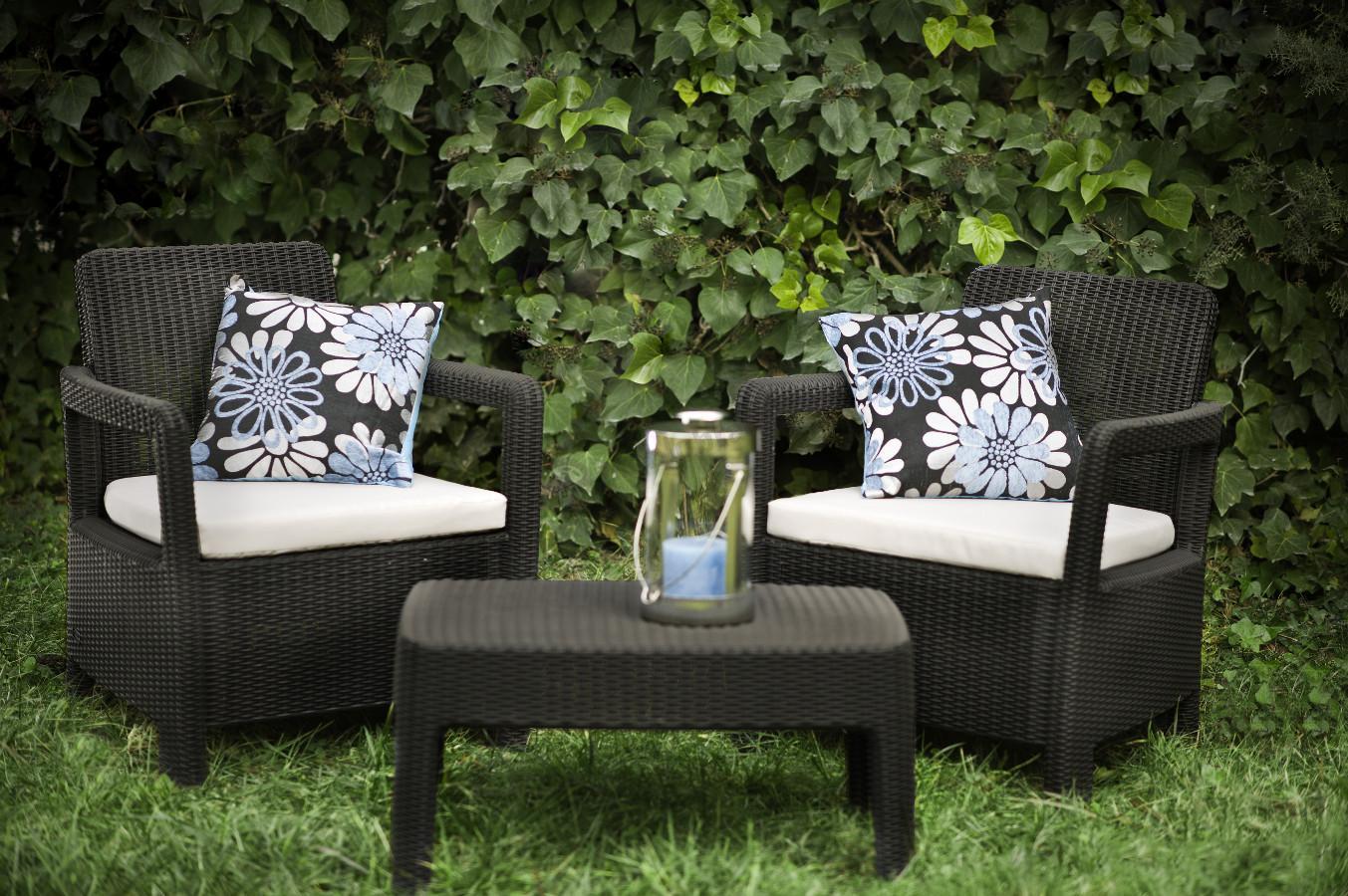 Комплекты садовой мебели : комплект садовой мебели tarifa ba.