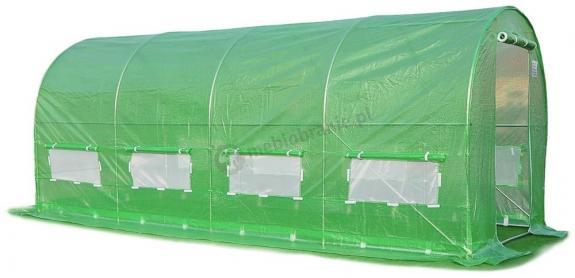 Tunel foliowy metalowy 5*2m