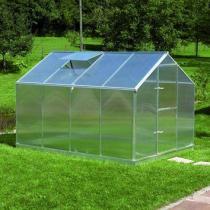 Szklarnia ogrodowa z poliwęglanu Gutta F4 3*2,3m