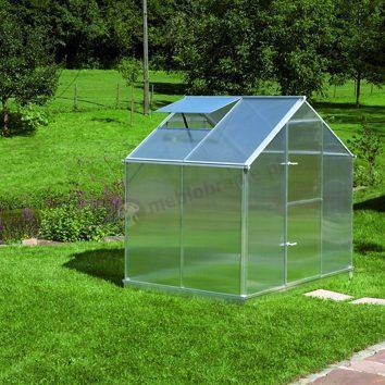 Szklarnia ogrodowa z poliwęglanu Gutta F2 1,54*2,3m