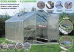 Zalety szklarni ogrodowych Gutta