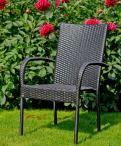 Krzesło z kompletu mebli Buono