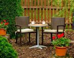 Eleganckie meble stołowe Tondo