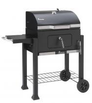 Luksusowy grill węglowy wózek - Landmann 11400