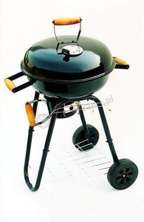 Grill kulisty 47cm wózek - Landmann grill 11390F