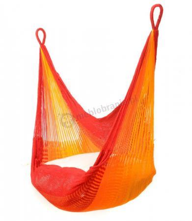 SunDown hamak akrylowy Happy Swing