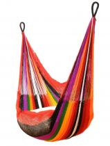 Hamak akrylowy Colours Sitting Hammock