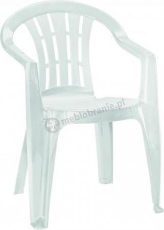 Krzesło ogrodowe Cuba