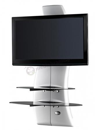 Wieszak panel na telewizor Meliconi Ghost Design 2000