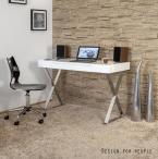 Nowoczesne biurko Zefir