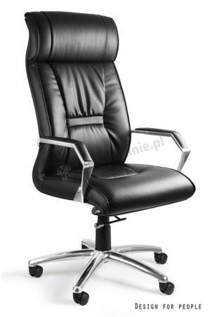 Fotel gabinetowy obrotowy Celio  - przód