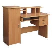 Biurko dla dzieci z nadstawką Robert