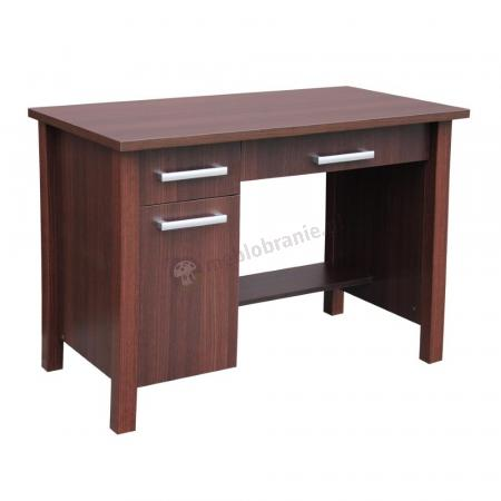 Stylowe biurko gabinetowe Filip 3