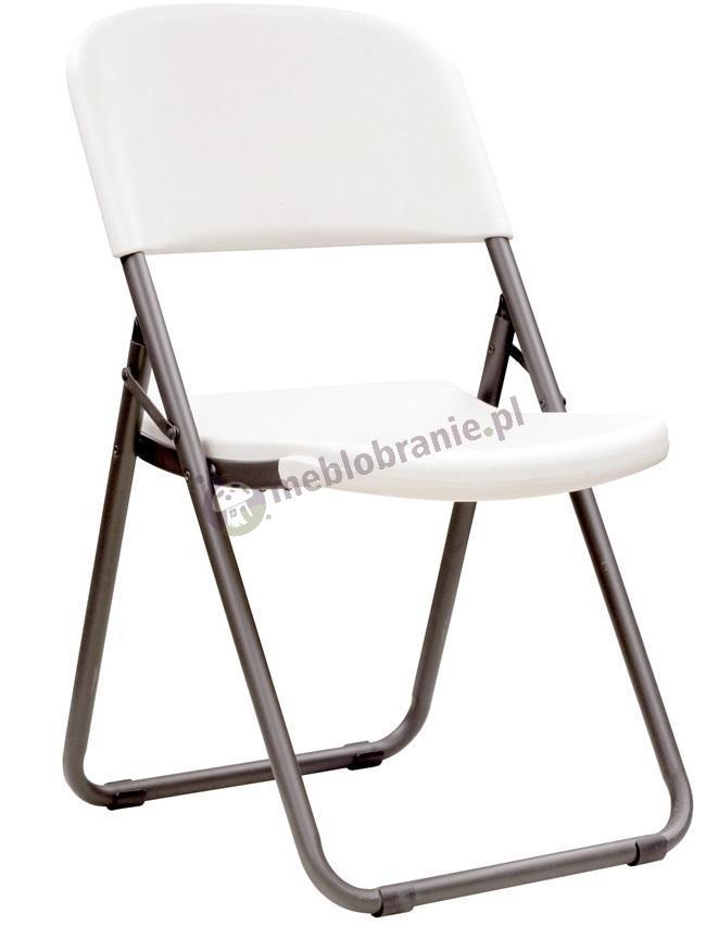 Cateringowe krzesło składane Loop Leg (pół-komercyjne)