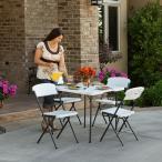 Cateringowe krzesło składane Lifetime