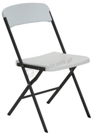 Krzesło składane do stołów cateringowych