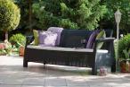 Sofa balkonowa Corfu Love Seat Max