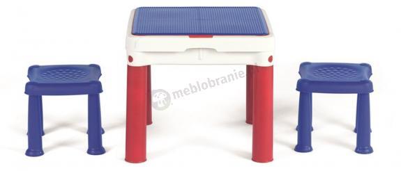 Stół i stołki Keter