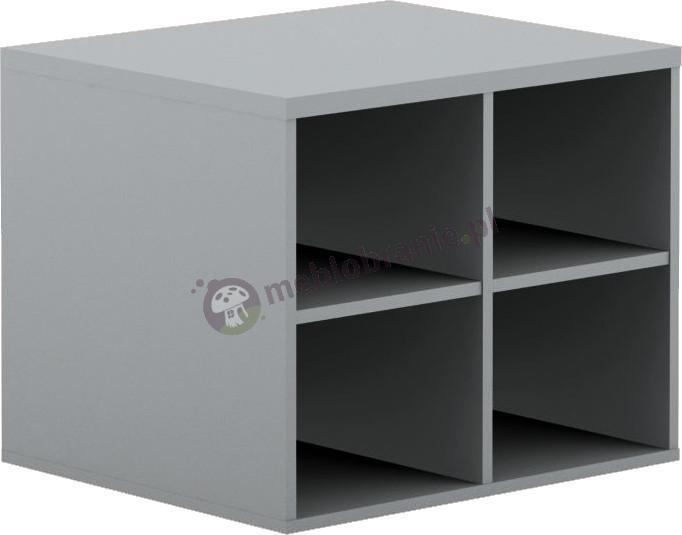 Szafka pod drukarkę Svenbox Invest S85SI