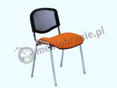 ISO Ergo Mesh krzesło konferencyjne