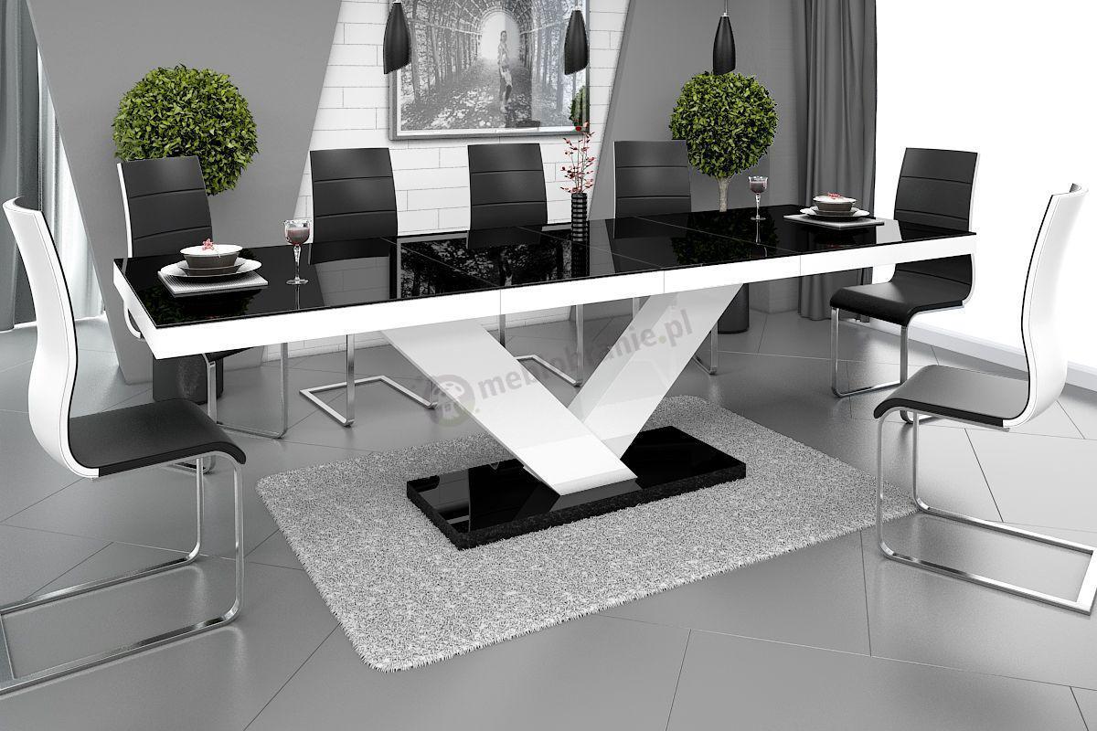 Najpopularniejsze stoły Hubertus