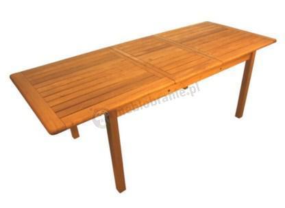 Stół ogrodowy Manhattan 170/220 cena