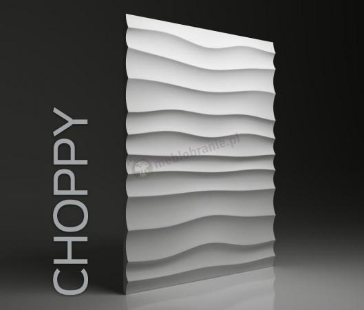Dunes Choppy