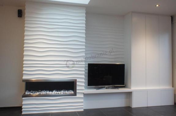 Loft Concrete Dove Grey 100x60 Panele Imitujące Beton