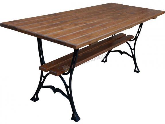 Stół ogrodowy Faktor 180 cm