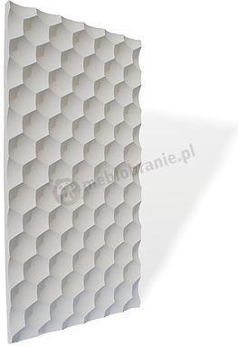 Panele 3D Ścienne - Concept Model 01